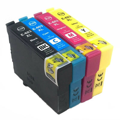 Compatible Epson 603 Pack