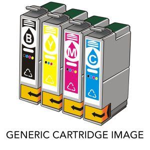 Generic cartridge image